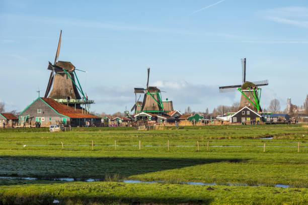 Radreisen Holland