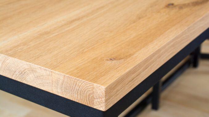 Tischbeine Metall von Eichenholzprofi.de >>